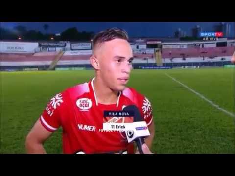 Erick Soares (Vila Nova F.C.)