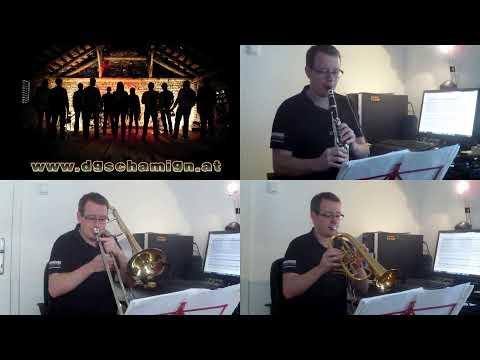 Multi-Instrumentalist Josef (Pepi) Huber
