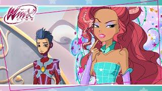 Winx Club - Serie 8 – Il momento più cosmico dell'episodio 5 [ Clip ]