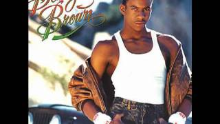 Bobby Brown - Roni