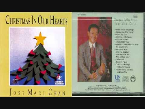 jose mari chan christmas in our hearts 1990 youtube - Christmas In Our Hearts Lyrics