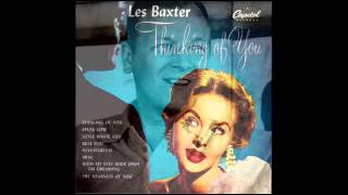 Les Baxter - Nevertheless  (1954)