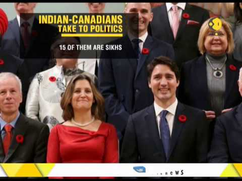 Canadian PM Justin Trudeau shared stage with Sikh separatists