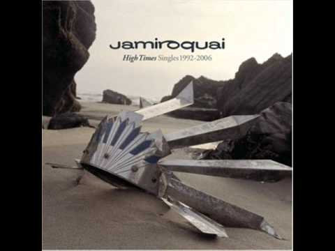 Jamiroquai - Runaway - Hq Sound+Lyrics