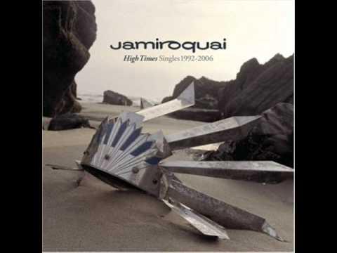 Jamiroquai  Runaway  Hq Sound+Lyrics