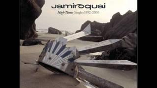 Jamiroquai - Runaway - Hq Sound+Lyrics
