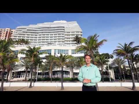The Ritz-Carlton, Fort Lauderdale - A Luxury Florida Beach Resort