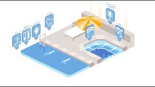 OmniHub Smart Pool & Spa Control