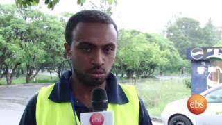 Driving License Training For Disabilities  -  ለአካል ጉዳተኞች የተዘጋጀ የመንጃ ፈቃድ ስልጠና
