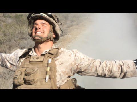 Camp Pendleton: A Stumps Marine's Perspective