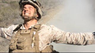 Camp Pendleton: A Stumps Marine