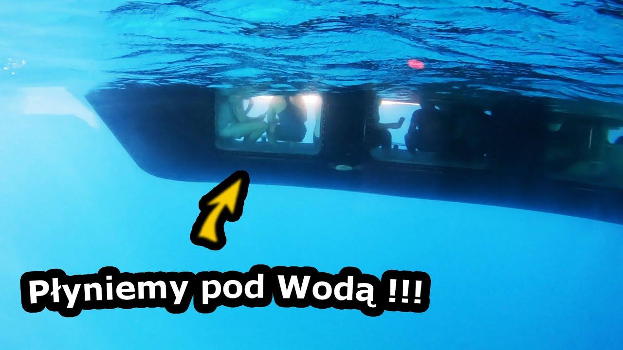 Download Płyniemy na Wyspę, gdzie pachnie Kurami !!! - Jakie ryby są w Morzu Śródziemnym ??? (Vlog #611)