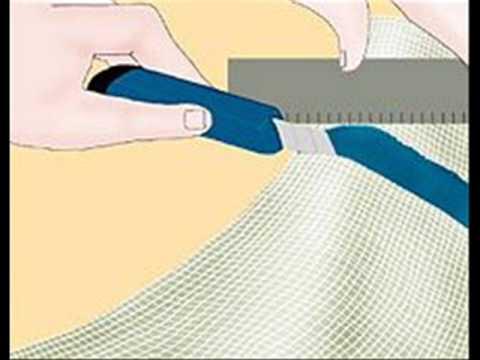 C mo limpiar y reparar una alfombra muro a muro doovi - Productos para limpiar alfombras en casa ...