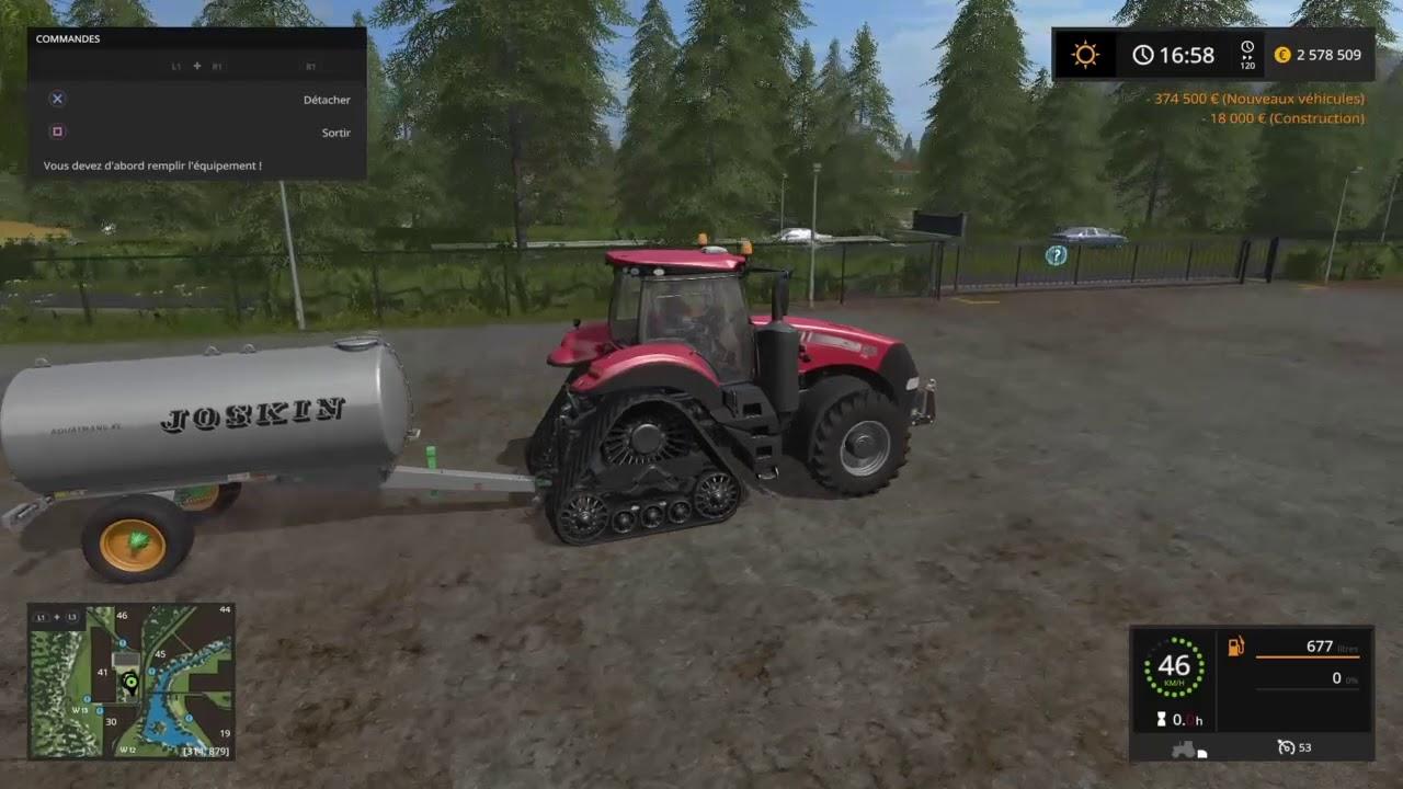 comment faire de l argent sur farming 2021 pc