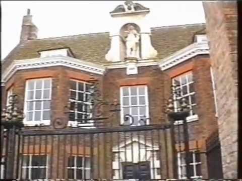 KINGS LYNN  Norfolk  1997