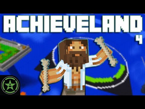 Let's Play Minecraft - Episode 311 - Bone Tax (Achieveland #4)