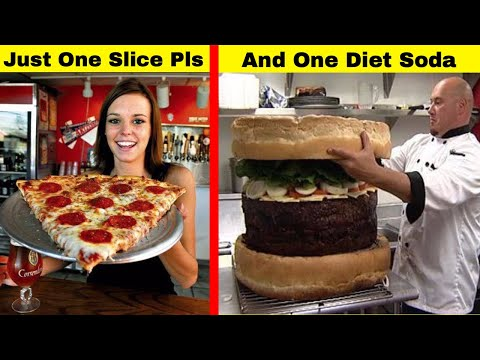 Hilarious Food Memes That Can Make Your Stomach Hurt From Laughing So Hard