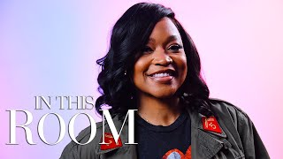 Monyetta Shaw On Co-Parenting With Ne-Yo | In This Room