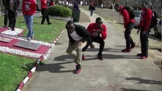 Kappa Alpha Psi - Gammi Phi Chapter AAMU