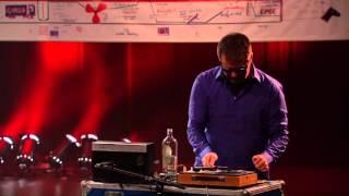 Piv Huvluv - Speeltijd - Op Zolder