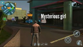 How To Find Mysterious Girl In Gangster Vegas