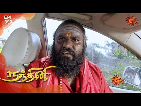 Nandhini - நந்தினி | Episode 390 | Sun TV Serial | Super Hit Tamil Serial