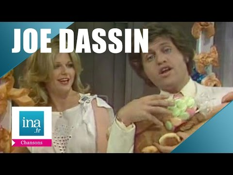 "Joe Dassin ""Le petit pain au chocolat"" (live officiel) 