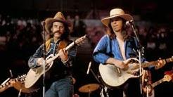 The Bellamy Brothers  -  Dancin' Cowboys