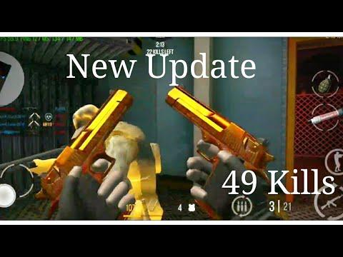 Playing Modern Strike Online | New Update | 49 Kills ? | Gameplay