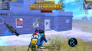 PUBG MOBILE | FLAIR DROP HUNTING FUN GAMEPLAY CHICKEN DINNER