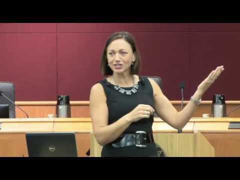 Heather Christie 2017 CSP Video