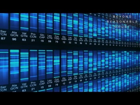 How the FBI's DNA database called CODIS helps solve ...