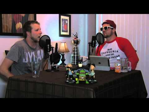 nickhallcomedy Podcast Ep 16 - Nick and Josh travel woes, 5 People for a Zombie Apocalypse