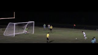 Boys Varsity Soccer HIGHLIGHTS: NW Jags vs. Clarksburg Coyotes (Sept. 20, 2018)