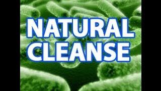 Natural Cleanse Colon Detox