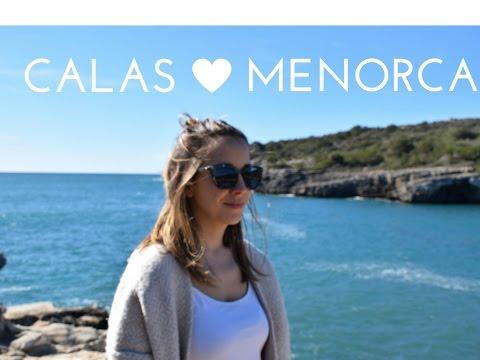 Las mejores calas de Menorca   Día 2 de 4