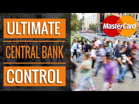 The Global Digital Currency Is Coming   Ultimate Central Bank Control