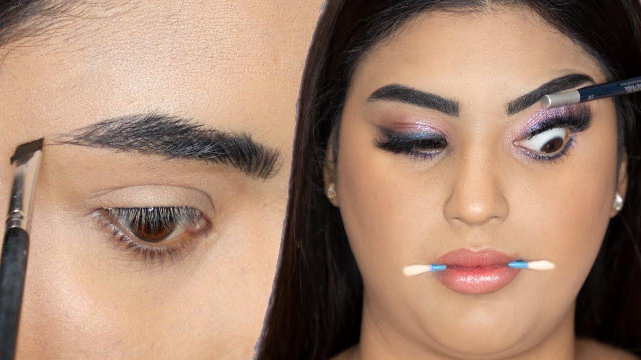 Trucos de Maquillaje  Rápido y Facil
