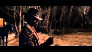 Трейлер №2 фильма «Освобожденный Джанго»