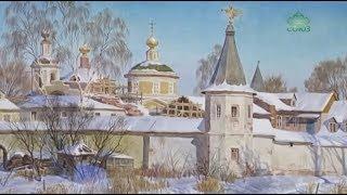 В Москве открылась юбилейная персональная выставка народного художника России Сергея Андрияки