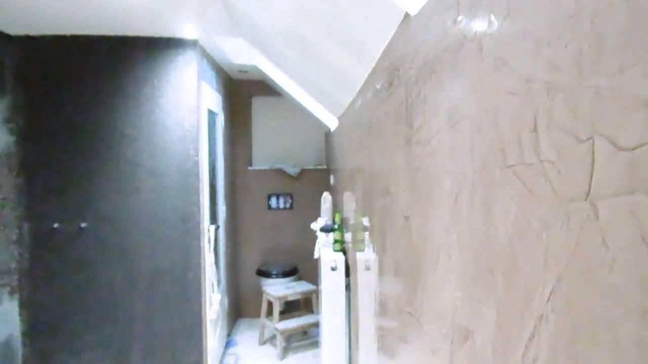 stucco marocain kosor - youtube