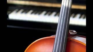 Pachelbel - Canon in D (Piano and Cello arrangement)