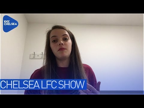 THE CHELSEA LADIES SHOW WITH @JEANNELOLLICHON    SHE'S BACK!