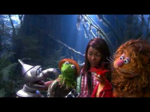 The Muppets' Wizard of Oz is listed (or ranked) 38 on the list The Best Queen Latifah Movies