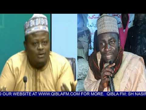 Download Muqabalah: Su wanene ainihin Ahlusunnah tsakanin Dariqa da Izala