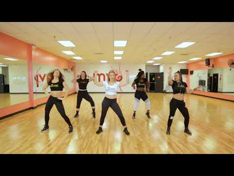 Money In Da Bank * SWERK **Dance Fitness