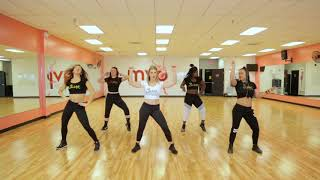 Money In Da Bank * SWERK **Dance Fitness