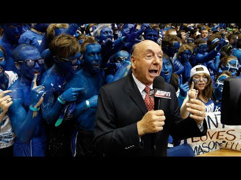 Dick Vitale Best Calls Of All Time!