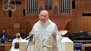 Sermon, Easter 3, April 18, 2021