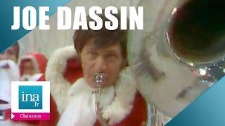 """Joe Dassin """"La parade du Père Noël"""" (live officiel) - Archive INA"""
